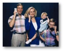 Mobile-family